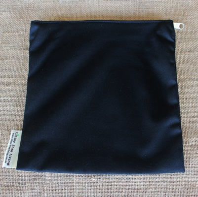 Black Sandwich Bag